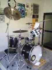 My Drum Set